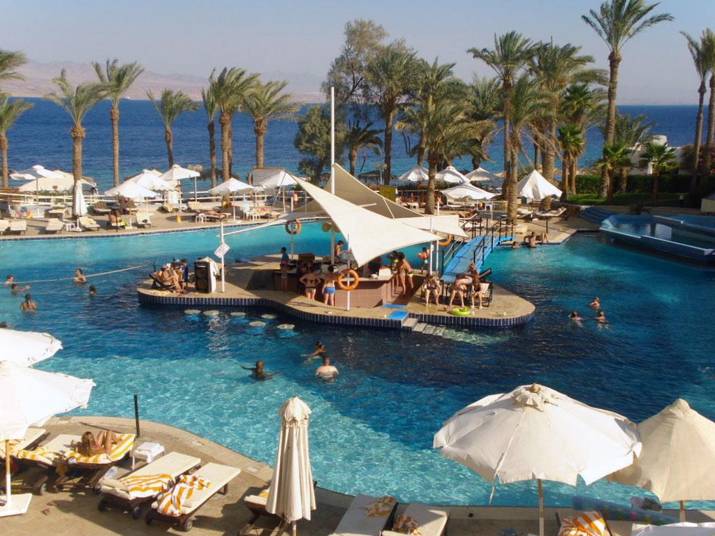 Отель хилтон египет отзывы